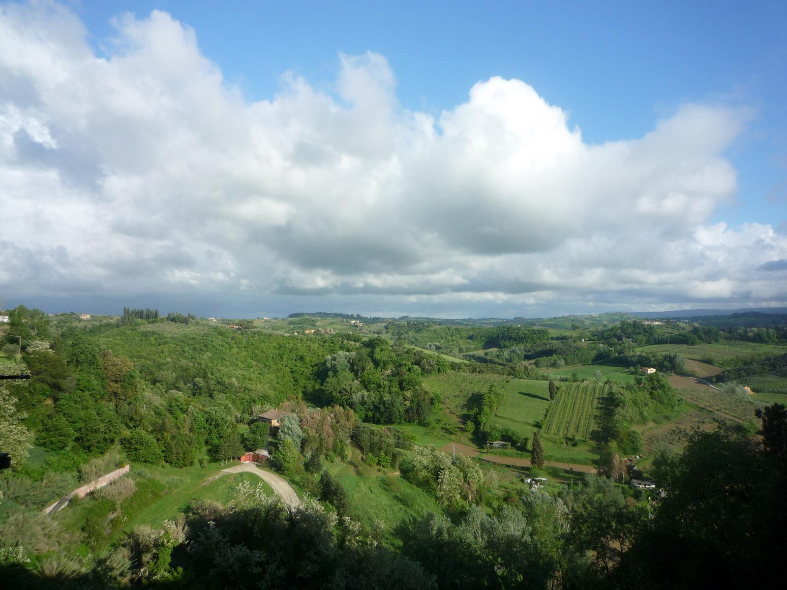 San Miniato, Italy